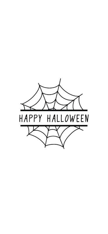 Spooky Halloween iPhone Wallpapers