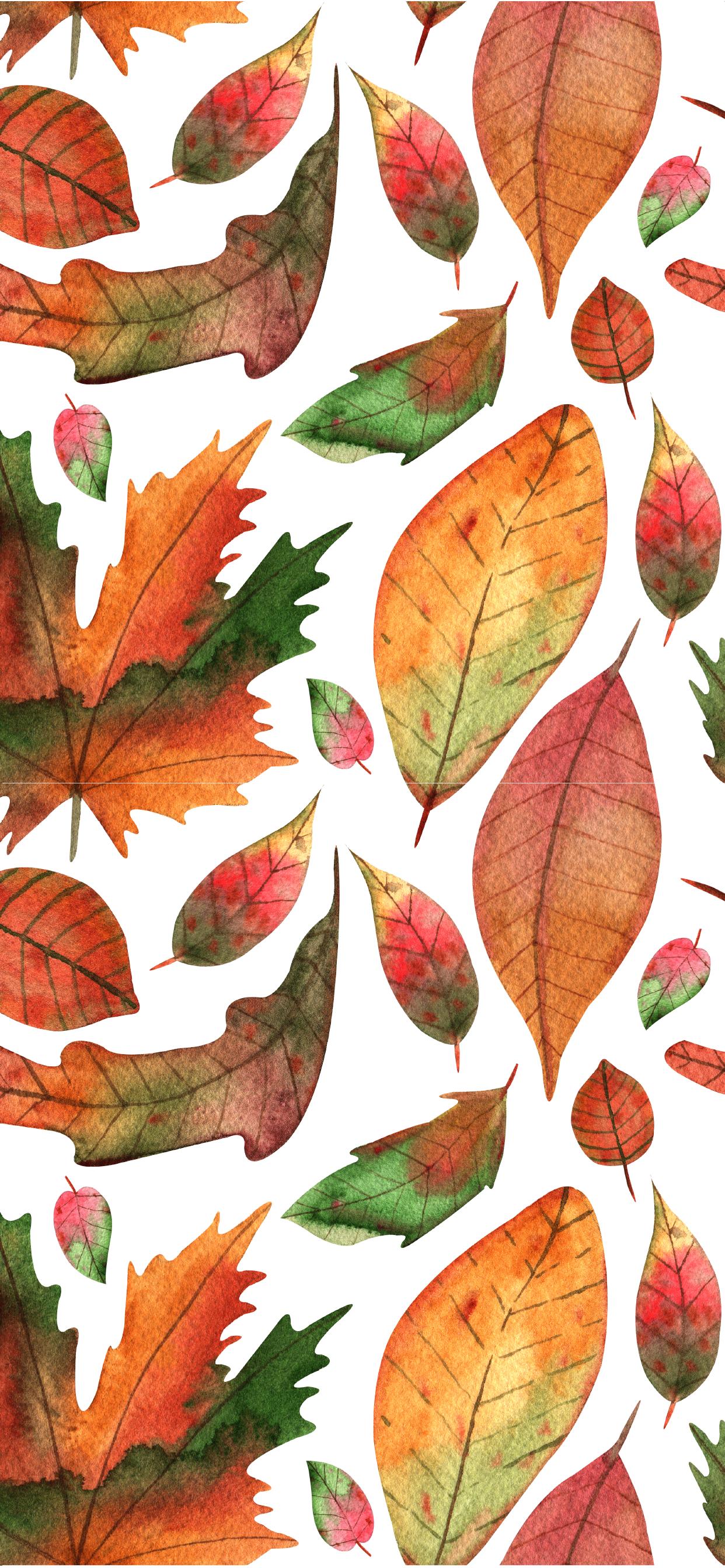 Autumn Autumn Iphone Wallpaper