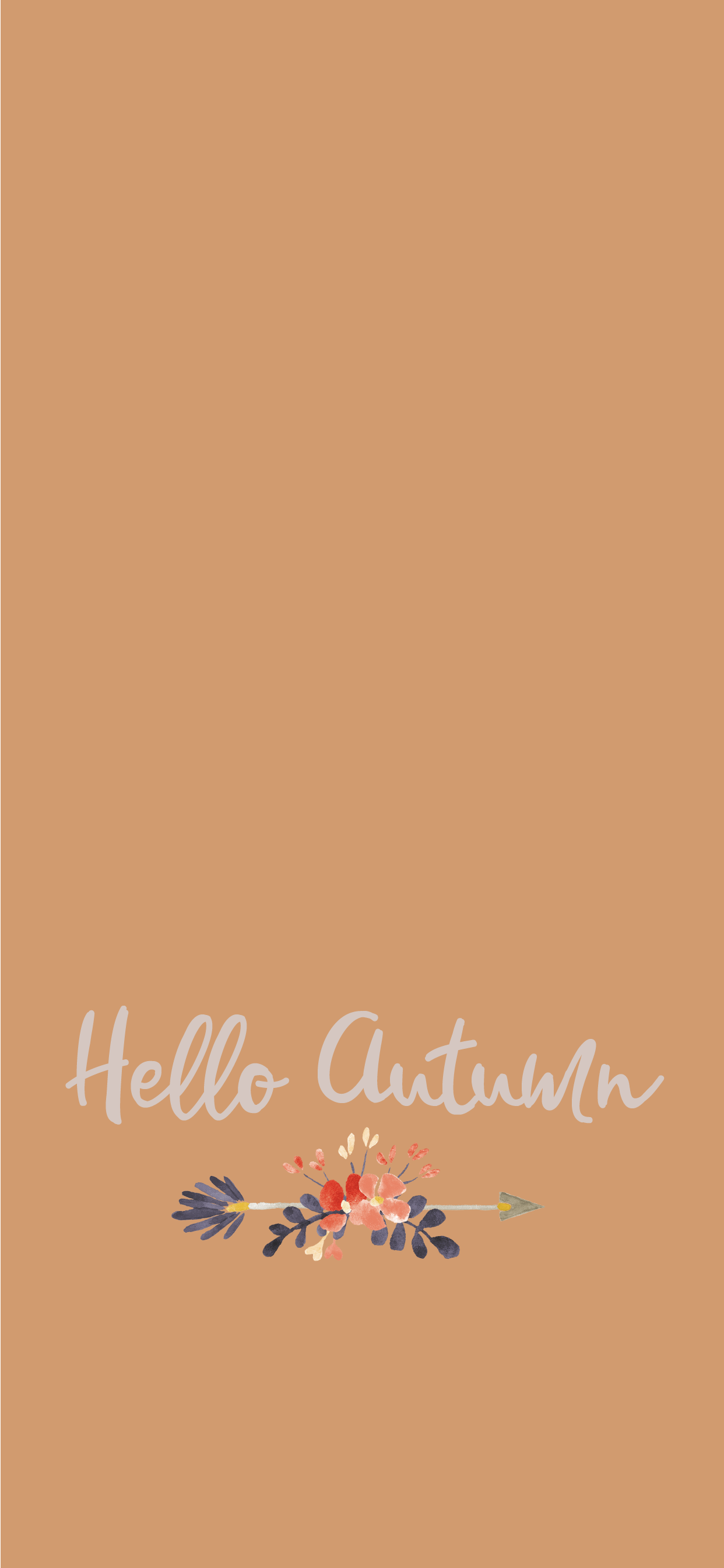 Free Autumn Iphone Wallpapers Ginger And Ivory
