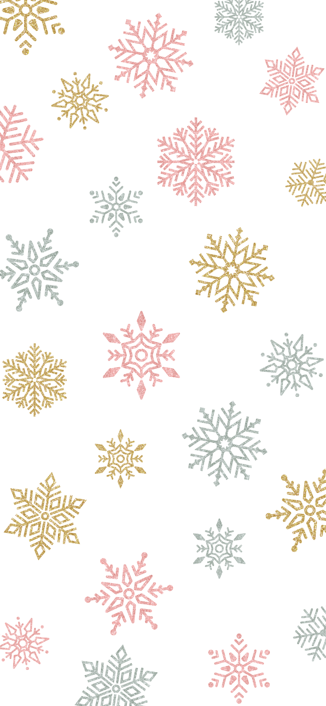Winter Themed Iphone Wallpapers 2019 Ginger And Ivory